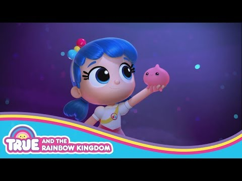 Xxx Mp4 True Uses Critical Thinking To Problem Solve True And The Rainbow Kingdom Episode Clip 3gp Sex