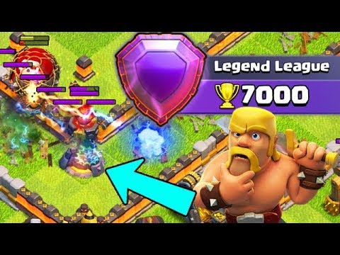 Xxx Mp4 DID THESE BALLOONS JUST CHAIN LIGHTNING TH12 Trophy Push ROAD To 7000 Clash Of Clans 3gp Sex