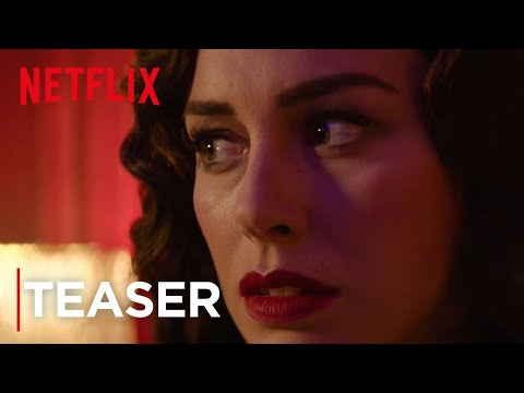 Xxx Mp4 Cable Girls Season 3 Teaser HD Netflix 3gp Sex