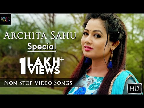 Xxx Mp4 Archita Sahu Special Odia Hits Video Songs Jukebox Non Stop Odia Songs 3gp Sex