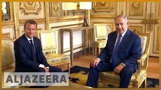 🇫🇷 🇮🇱 Netanyahu seeks anti-Iran front on Europe tour | Al Jazeera English