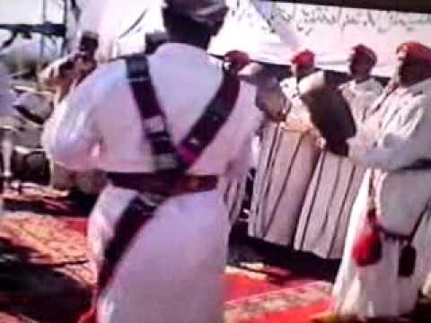 bouhouda taounate 7è.f figue mariage traditionel hayata
