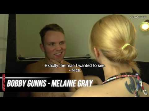 Xxx Mp4 Bobby Gunns Und Melanie Gray Unter Der Dusche WXw 3gp Sex