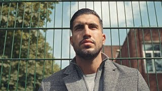 Fall Collection - Emre Can