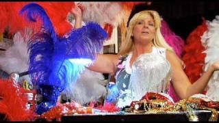 Behind The Scenes of Las Vegas Showgirls - Las Vegas - on Voyage.tv