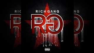 RichGang - Bigger Than Life Ft. Chris Brown, Tyga, Birdman & Lil Wayne