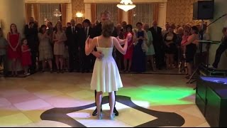 Dirty Dancing Asia & Maciek's First Wedding Dance (Time of My Life) / Pierwszy taniec