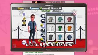 Kim Kardashian Hollywood Hack - Unlimited Free 💰Money and ⭐️Stars Android & IOS 2018💋💋💋