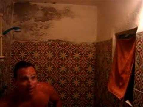 la douche d essaouira take a shower in morocco