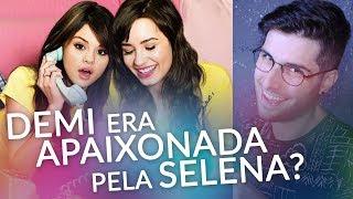 O verdadeiro motivo do fim de SEMI! (Demi & Selena)