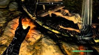 Skyrim Walkthrough: Ep. 39 Dead Man's respite (Fury, Whirlwind Spirit)