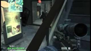 mw3 online gameplay Qiuckscope