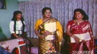 Shashikumar Drama Movies - Hendathiyare Hushar - Part 6 Of 15 - Kannada Superhit Movie