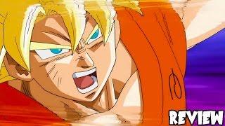 Dragón Ball Super Capitulo 32 Y 33 ¡Inicia El Torneo! ¡Goku VS Frost! ¿Saiyan Derrotado? Review