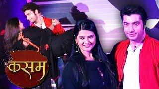 Kasam.. Tere Pyaar Ki Serial Launch | TANU | RISHI