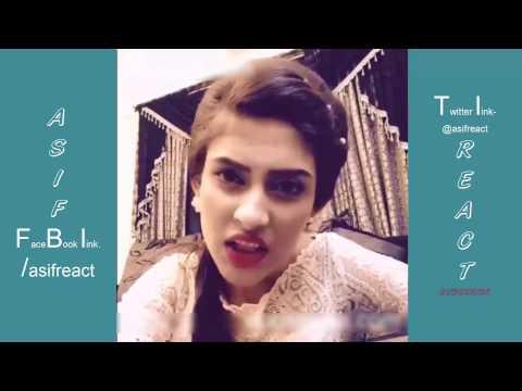 Xxx Mp4 Bangladeshi Celebrity Funny Dubsmash Part 4 Asif React 3gp Sex
