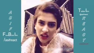 Bangladeshi Celebrity Funny Dubsmash Part-4 !! Asif React !!
