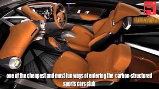 Yamaha Sports Ride Concept   Inilah Mobil Sport Canggih dari Yamaha   YouTube