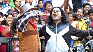 Udan Panam Season 2 l Vipin gives life to udan panam track! l Highlights