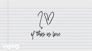 Ruth B. - If This is Love (Lyric)