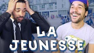 LA JEUNESSE - JEREMY