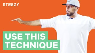 5 Simple Daily Practices To Improve Your Dancing | Dance Tips | STEEZY.CO