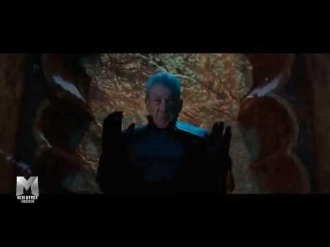 X Men Days of Future Past عودة الاكسمان أيام المستقبل الماضي 2014
