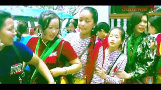 Inkali Tasa  (sunuwar Song)
