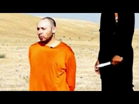Xxx Mp4 Steven Sotloff Beheaded By ISIS Becoming 70th Journalist Killed Covering Syria Conflict 3gp Sex