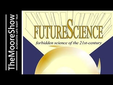 Maurice Cotterell FutureScience The Moore Show