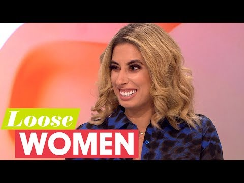 Xxx Mp4 Stacey Gets Very Honest About Her Sex Drive Loose Women 3gp Sex