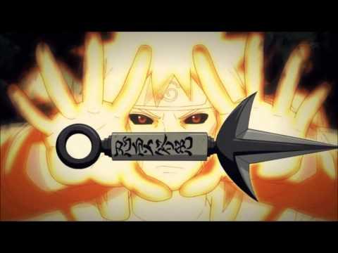 Naruto Sunrise【AMV】