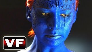 X-MEN DAYS OF FUTURE PAST Bande Annonce VF (2014)