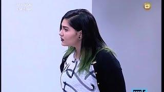 مقلب ويا الممثلة العراقية شاهندة - برنامج ياسرمان - الحلقة ١