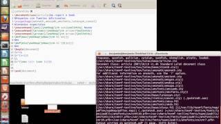 tutorial látex potencias superíndices y subíndices.ogv