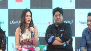 MASTIZAADE Actress Sunny Leone Reacts To Prasoon Joshi's Criticisms On Her Past Profession