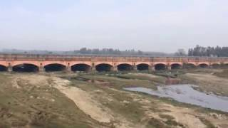 Roorkee Solani Aqueduct - Perfect Example of Engineering