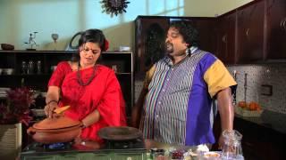 Thani Nadan I Ep 68 Part 1 -  fish curry & kappa upma recipe I Mazhavil Manorama