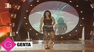 Genta Ismajli - Ti mendon (Official Video)