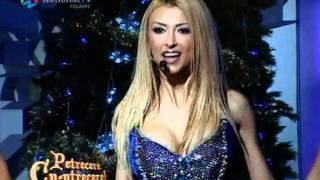 Andreea Balan - Mosule ce tanar esti  31.12.11
