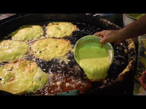 INCREDIBLE RAMADAN FOOD Best Iftar Street Food at Mohammad Ali Road