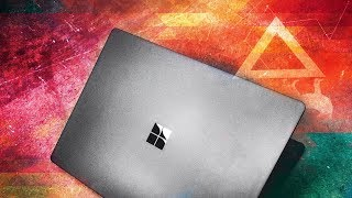 The Surface Laptop 2 Is ALMOST Great...