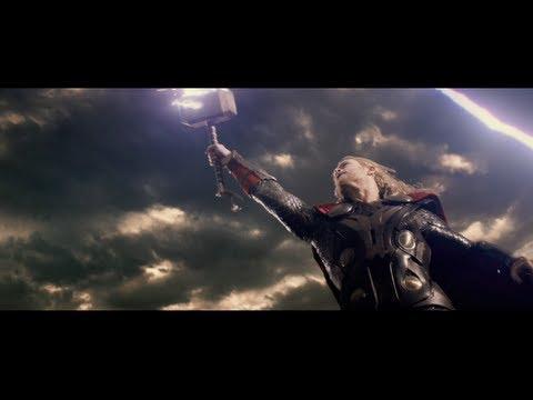 Xxx Mp4 Thor The Dark World Official Trailer HD 3gp Sex