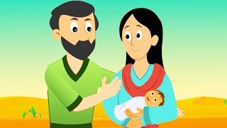 Bible Stories For Children | Bed Time Stories For Kids! King Paul and More Stories for Children