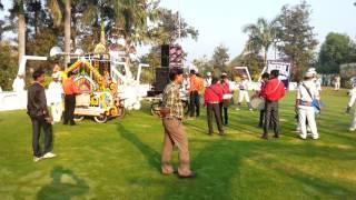Janta Dhiraj Band  Live performance mo. 99257 93444  Himmatnagar
