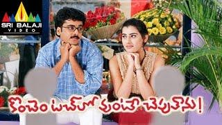 Konchem Touchlo Vunte Cheputanu Full Movie   Sivaji, Veda   Sri Balaji Video
