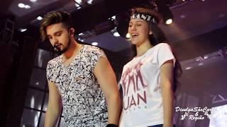 Luan Santana - Cantada  em São Carlos  - 2017