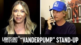 "Stassi from ""Vanderpump Rules"" Does Stand-Up - Lights Out with David Spade"