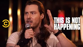 This Is Not Happening - Andrew W.K. - Cafe Wha? - Uncensored