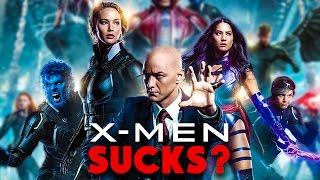 Does X-Men: Apocalypse ACTUALLY Suck?